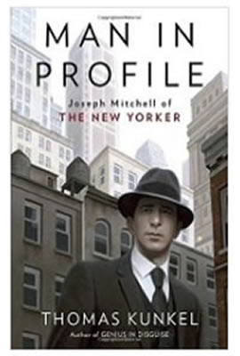 Columbia School of Journalism - Man in Profile: Joseph Mitchell of The New Yorker   columbia school of journalism manhattan nyc columbia university school of journalism gay Talese thomas Kunkel steve Coll pulitzer prize winning authors