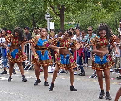 African American Day Parade in Harlem | African American Day Parade in Harlem Neighborhood Manhattan African American culture in America