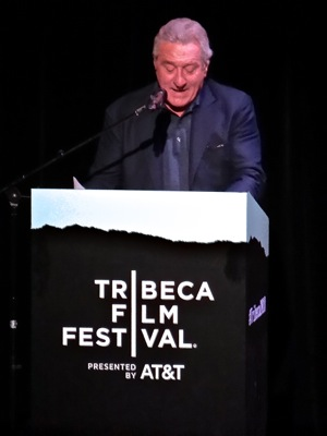 Tribeca Film Festival Premieres Documentary Entitled The Fourth Estate | tribeca film festival premieres documentary film the fourth estate of nyt coverage of donald trump presidency manhattan nyc