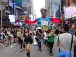 <hr />Peoples Climate March Photos NYC