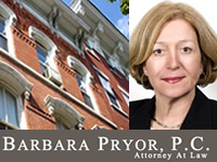 barbara pryor law firm queens
