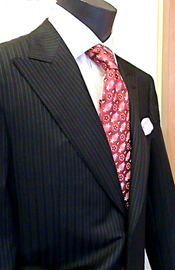Mabro Mens Suit