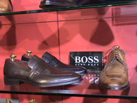 Hugo Boss Mens Shoes