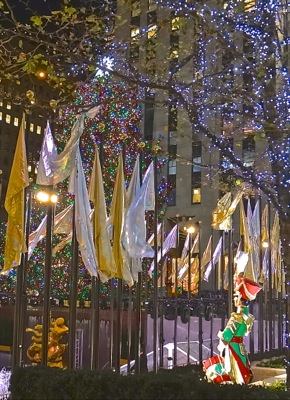 rockefeller tree lighting event holiday things to do manhattan nyc holiday events manhattan
