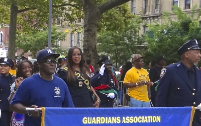 african american day parade harlem nyc