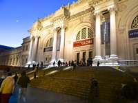 metropolitan museum of art nyc manhattan art exhibits manhattan things to do ues