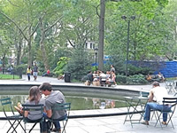 madison square park manhattan things to do nyc