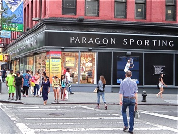 sporting goods stores in nyc midtown sportwear in nyc midtown bikes midtown tennis equipment stores midtown