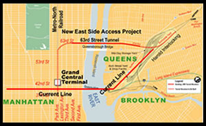 east side access impact on upper east side real estate nyc