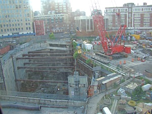 real estate in manhattan east side access impact