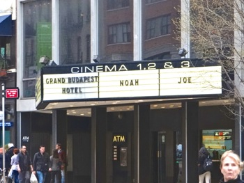 movie theaters upper east side nyc