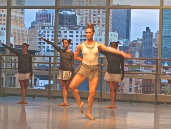 neville dance theatre at alvin ailey dance west midtown