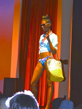 fashion week manhattan nyc