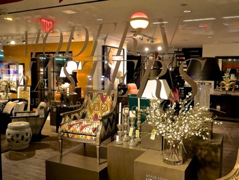 shopping ues upper east side nyc shopping holiday sales