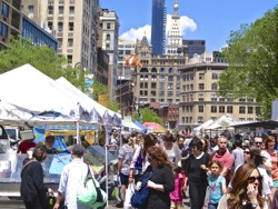 farmers markets village nyc photos