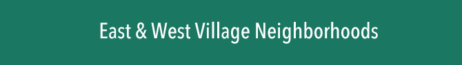 east village west village neighborhood news nyc manhattan village news nyc