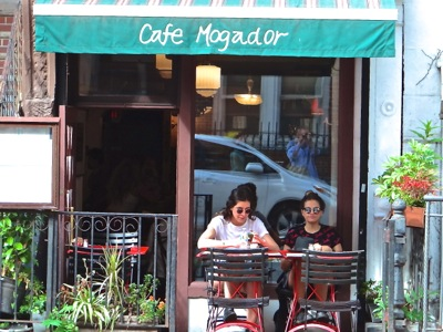 mogador moroccan restaurant east village restaurants