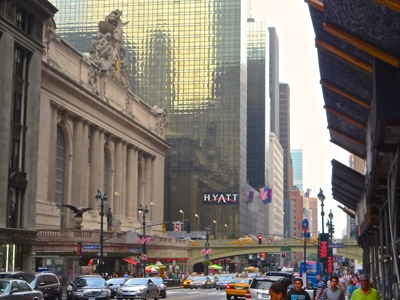 hotels near grand central station hyatt grand central hotel photo