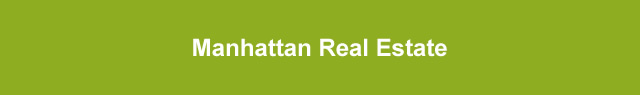 manhattan real estate manhattan real estate nyc
