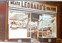 leonards fish market upper east side sales holidays nyc