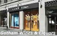 uws wine stores upper west side liquor stores nyc  holiday sales uws