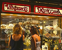 manhattan italian pastry shops east village nyc