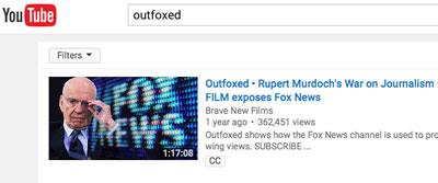 outfoxed video murdochs war on journalism
