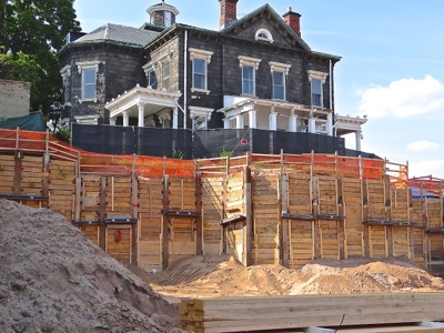 steinway mansion development ditmars astoria real estate queens