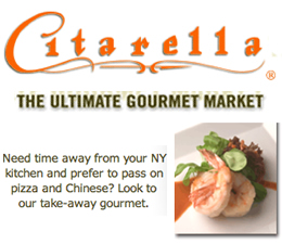 Citarella - UWS Upper West Side Food Stores / Upper East Side UES Gourmet Food | citarella food market upper west side upper east side citarella food store uws ues manhattan